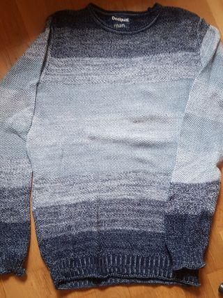 jersey desigual