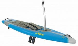 HOBIE MIRAGE ECLIPSE AZUL 12