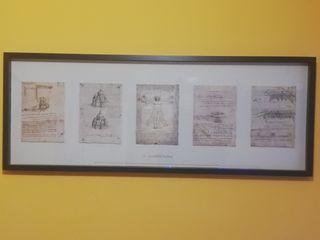 Quadre Da Vinci