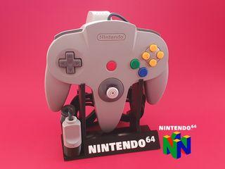 Soporte mandos Nintendo 64