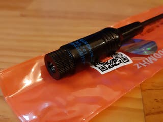 Antena Nagoya NA-701 144-430mhz