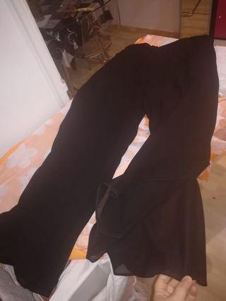 Pantalo de vestir de mujer tallas grandes