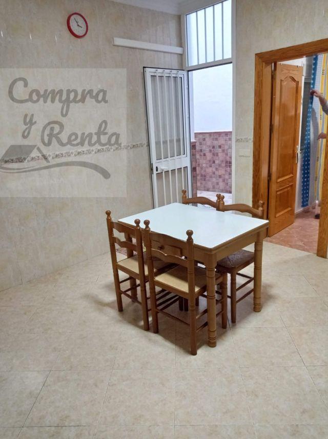 Casa en alquiler cruce estación de cartama (Estación, Málaga)