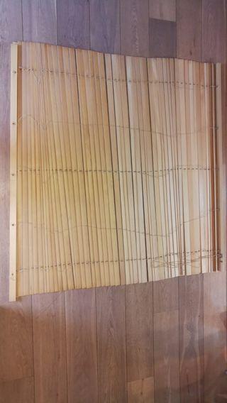 Persiana veneciana madera 140x150.