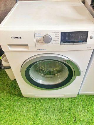 Lavadora secadora averiada