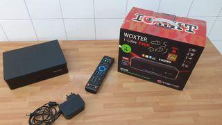 disco duro multimedia woxter