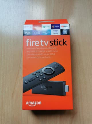 Fire Stick TV Basic de Amazon