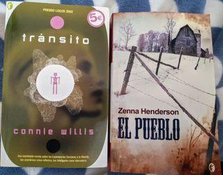 Tránsito y El Pueblo (Libros de Bolsillos)