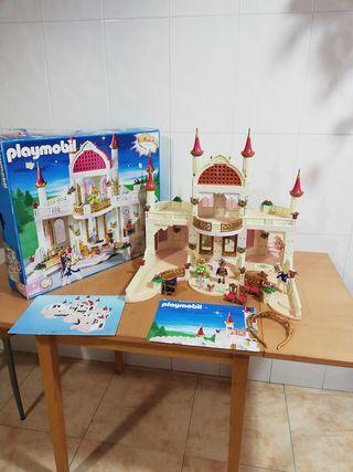 Playmobil 4250 palacio