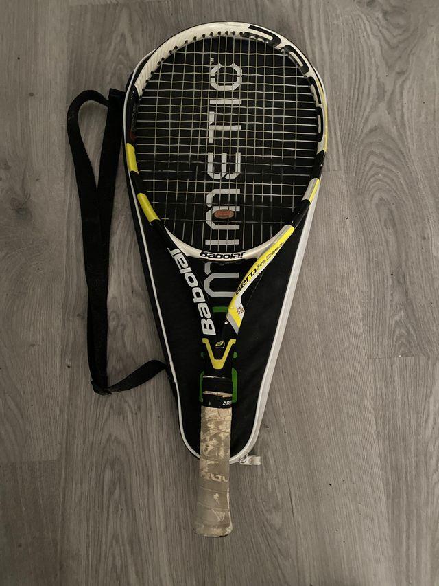 Raqueta tenis babolar