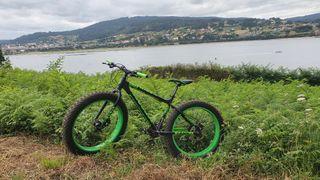 Neumaticos Fat Bike (LEER DESCRIPCION)