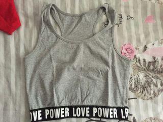 Camiseta / Top