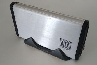 Disco duro SATA externo 320Gb