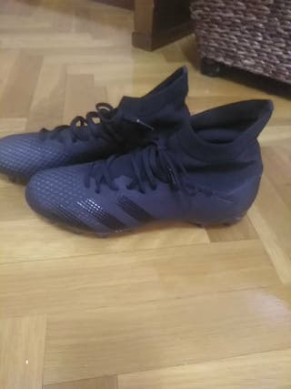 zapatillas Adidas Predator futbol tacos N 42
