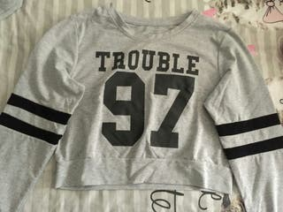 Camiseta / Sudadera