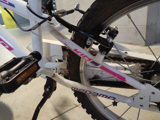 Bicicleta Megamo 18