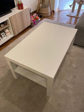 Mesa de centro Ikea