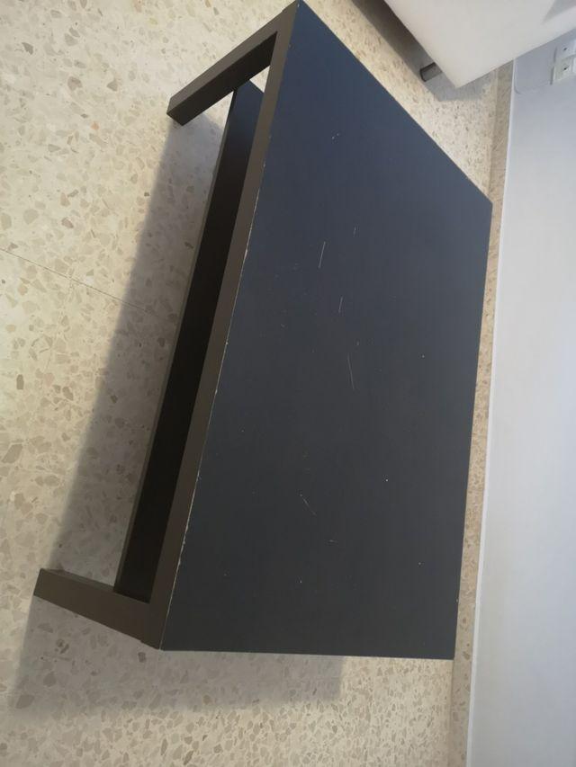 Mesa centro de IKEA