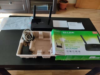 Router wifi TP - Link