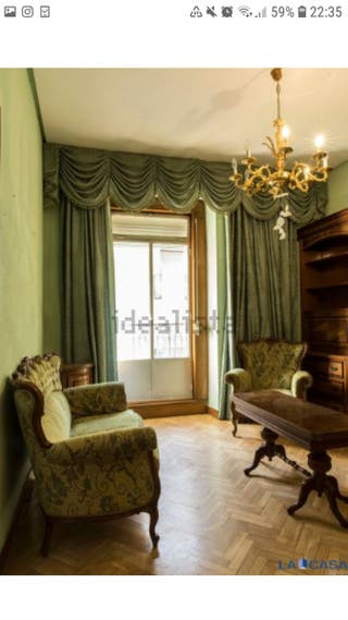 Conjunto tresillo( 1 sofa+ 2 sillones)