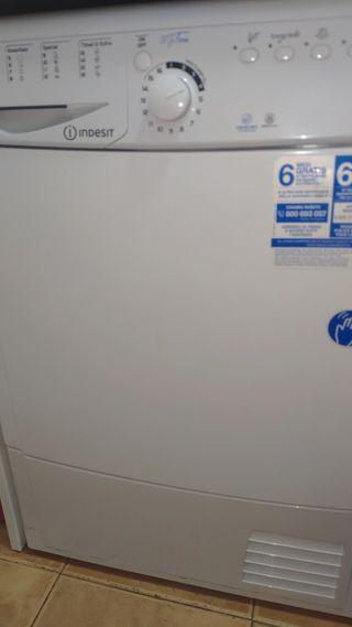 secadora indesit my time