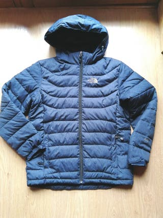 Plumas The North Face