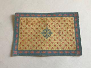 Playmobil alfombra casa victoriana
