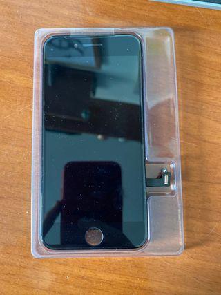 Pantalla iphone 8