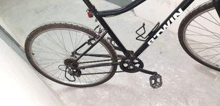 Bicicleta hibrida talla L