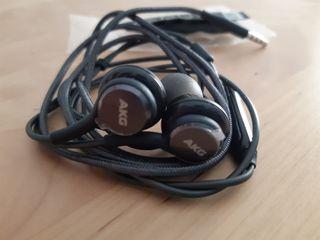 auriculares Samsung AKG (NUEVOS / ORIGINALES)