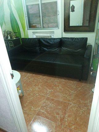 Sofa cama Ikea Friheten