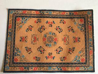 Playmobil alfombra grande casa victoriana