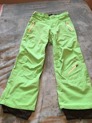 Pantalones esquí O'neill Goretex