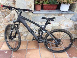 Bicicleta ghost
