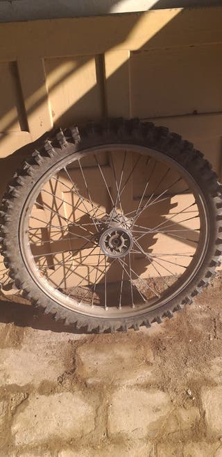 rueda derbi