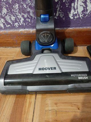 Aspiradora escoba eléctrica sin cable Hoover!