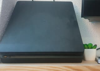 Ps4-Play station 4