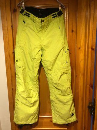 Pantalones esquí Icepeak