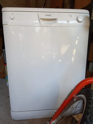 Lavavajilas icecool