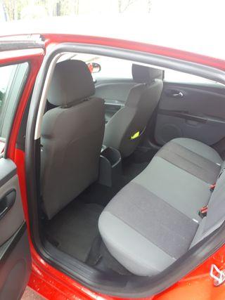 SEAT Leon 2009 TDI 105CV
