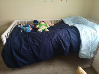 cama infantil 160*80