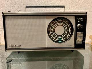 Radio Inter Niza II