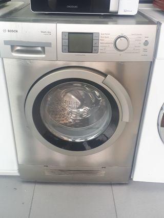 lavadora con secadora con garantia