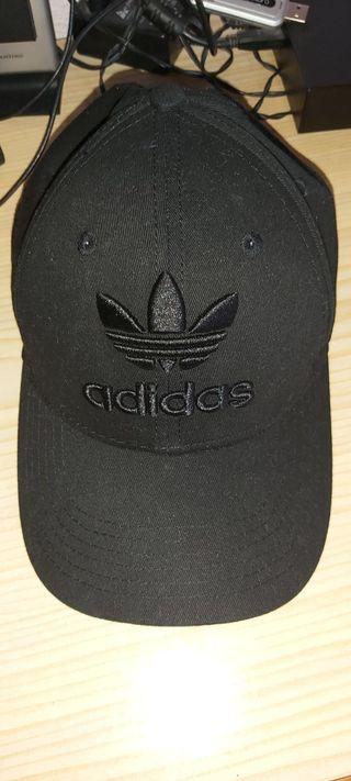 Gorra ADIDAS original negra