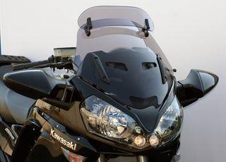 Cupula MRA Vario Touring Kawasaki GTR 1400