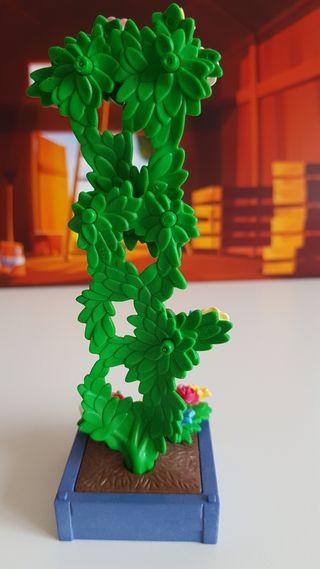 Playmobil Planta 14 cm