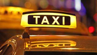 Llicència de taxi Cervera