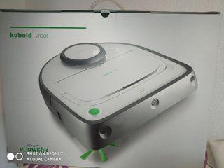 robot limpiador de hogar