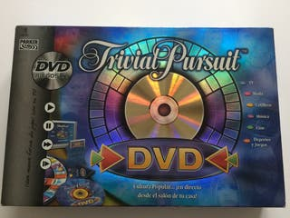 Trivial Pursuit Popular