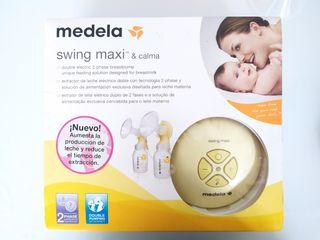 Sacaleches eléctrico Medela Swing Maxi